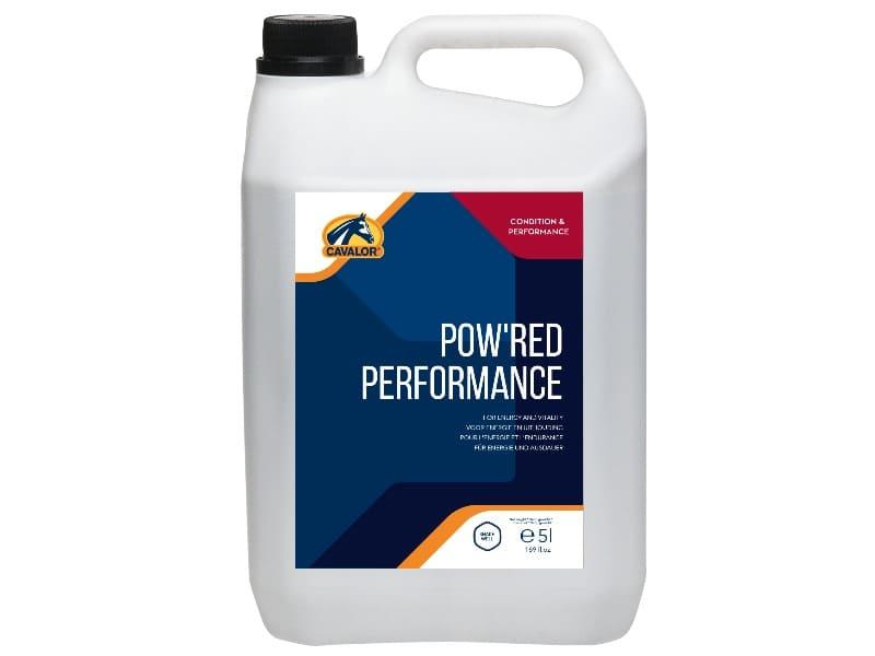 Cavalor Pow'red Performance 5lt