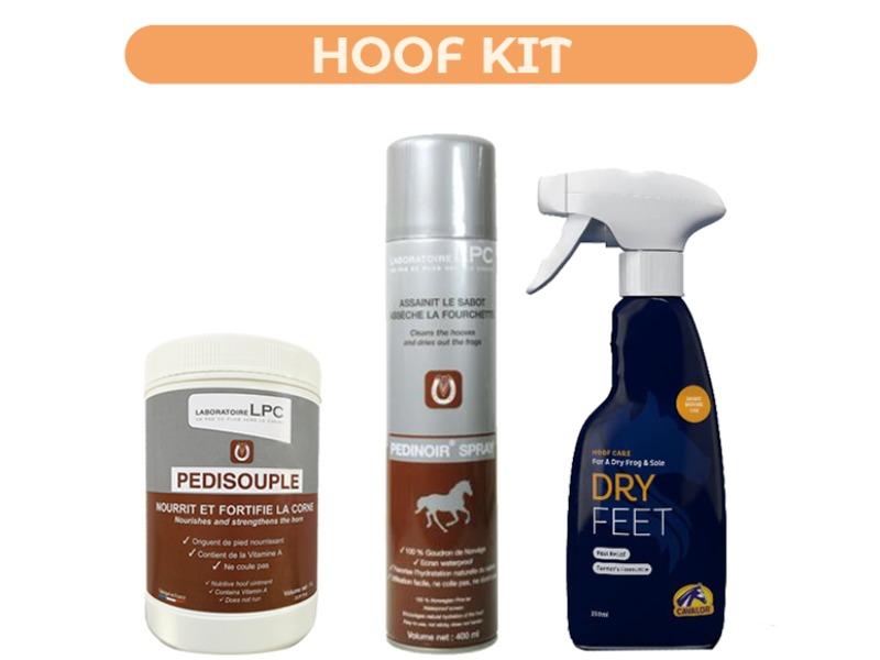 PACA Hoof Kit