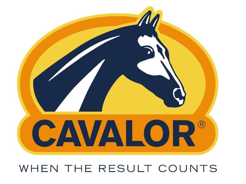 Cavalor Nutri Grow 20kg