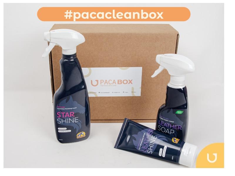 Paca Clean Box