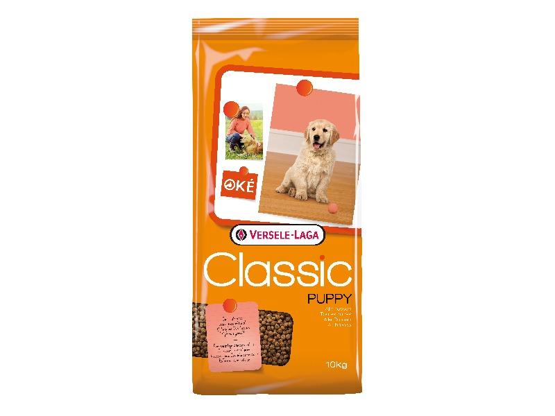 Classic Puppy 10 kg - Pacashop - Ushuaia Vet di Andrea Ancillotti