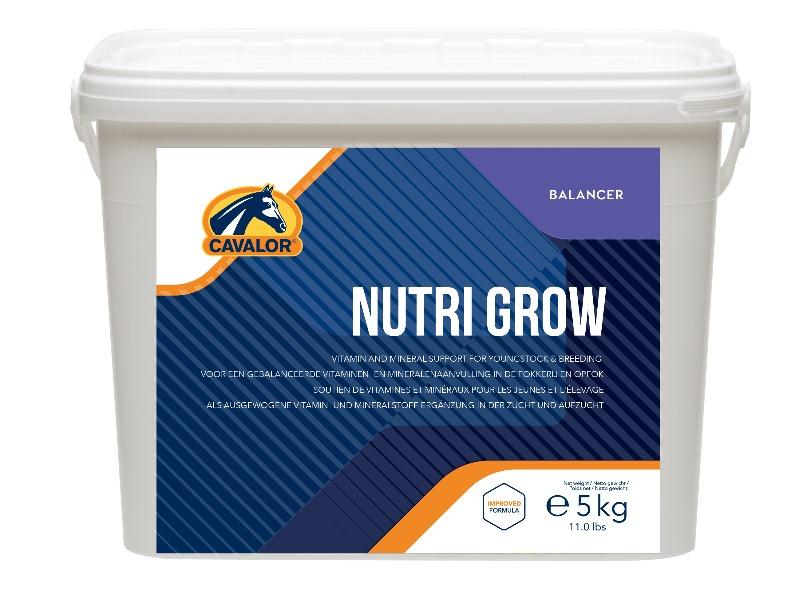 Cavalor® Nutri Grow