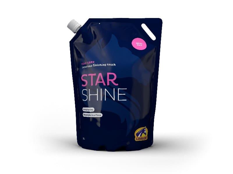 Cavalor Star Shine 2lt