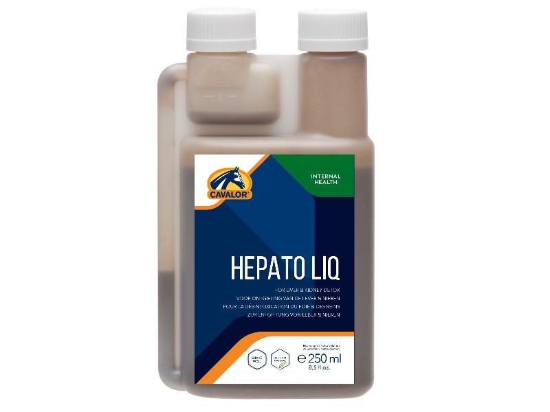 Cavalor® Hepato Liq 250ml