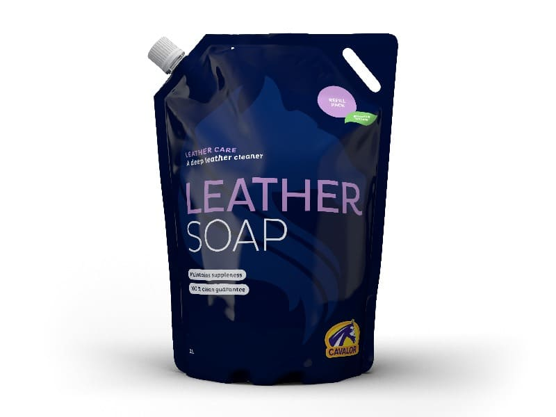 Cavalor Leather Soap 2lt
